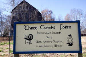Middle Tennessee Farm Tours