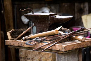blacksmithing classes in Tennessee
